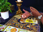 tarot and psychic development lessons